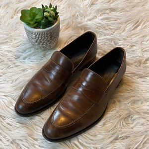 To Boot New York- Adam Derrick Penny Loafers